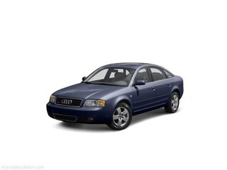 All new and used cars, trucks, and SUVs 2004 Audi A6 3.0 Sedan for sale near you in Lakewood, CO