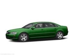 2004 Audi A8 L 4.2 Sedan