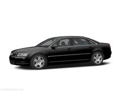 Used 2004 Audi A8 L 4.2 Quattro Sedan