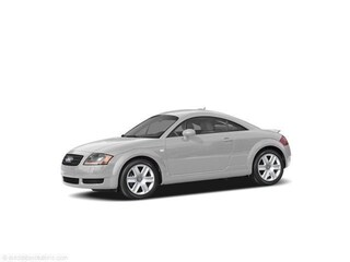 Used 2004 Audi TT 3.2L Coupe for sale in Meadville, PA