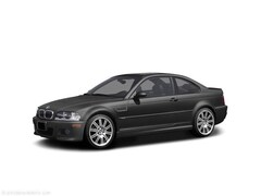 2004 BMW M3 Coupe Coupe