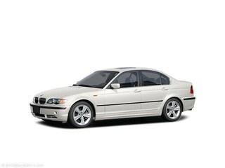 2004 BMW 325i 325i Sedan