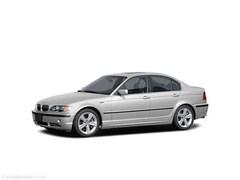 Used 2004 BMW 325i 325i Sedan for sale near Sacramento at Shingle Springs Subaru