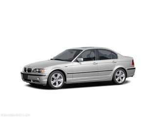Used 2004 BMW 325i Sedan for sale in Hollywood FL