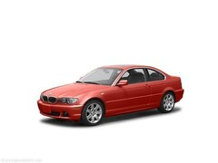 Used 2004 BMW 323Ci Coupe