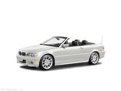 Bargain Inventory 2004 BMW 323Ci 325Ci  2dr Convertible Convertible for sale in Pensacola, FL
