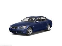 2004 BMW 525i 525i Sedan