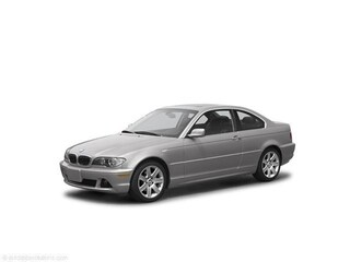 2004 BMW 3 Series 330Ci 330Ci  Coupe