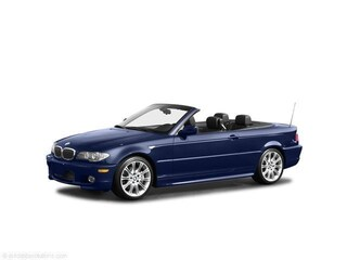 All new and used cars, trucks, and SUVs 2004 BMW 330Ci 330Ci Convertible for sale near you in Turnersville, NJ