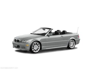 2004 BMW 330Ci Convertible T4PL47699