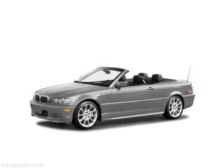 Used 2004 BMW 330Ci Convertible Philadelphia