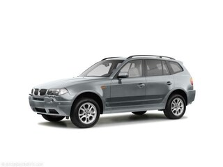 Used 2004 BMW X3 2.5i SUV for sale in Denver, CO
