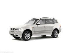 2004 BMW X3 3.0i SUV For sale in Indiana PA, near Blairsville