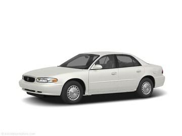 2004 Buick Century Sedan
