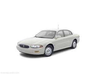 2004 Buick LeSabre Custom Car