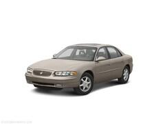 2004 Buick Regal LS Sedan