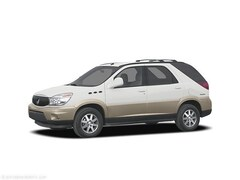 2004 Buick Rendezvous CX SUV 3G5DA03E14S513009 for sale in Mukwonago, WI at Lynch Chrysler Dodge Jeep Ram
