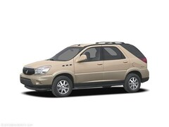 2004 Buick Rendezvous 4dr FWD SUV