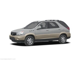 Used 2004 Buick Rendezvous SUV near Detroit