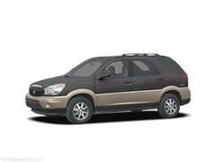 Used 2004 Buick Rendezvous CXL SUV for Sale in Grand Junction CO