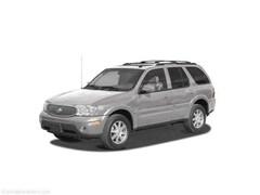 2004 Buick Rainier CXL SUV