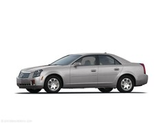 Used 2004 Cadillac CTS Base Sedan
