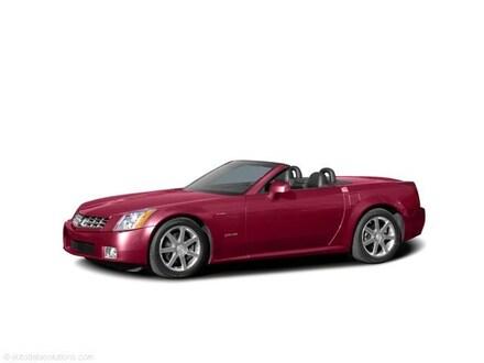 2004 Cadillac XLR 2DR CONV Convertible