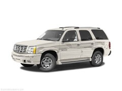 2004 CADILLAC ESCALADE Base SUV