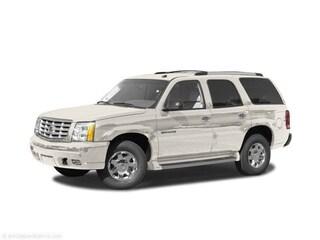 2004 CADILLAC ESCALADE SUV