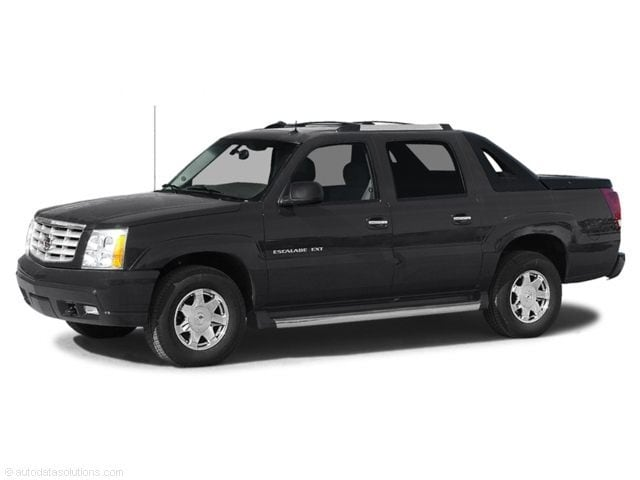 used 2004 cadillac escalade ext for sale chattanooga tn rh mtnviewford com 2004 cadillac escalade owners manual Cadillac STS Navigation System Manual