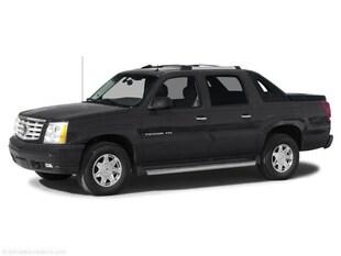 2004 CADILLAC ESCALADE EXT Base SUV