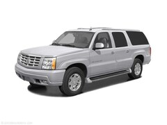 Used 2004 Cadillac Escalade ESV SUV in Snyder, TX