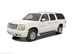 2004 Cadillac Escalade ESV Platinum Edition AWD Platinum Edition  SUV
