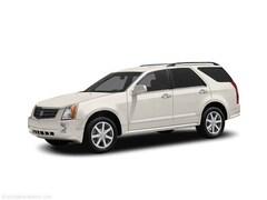 2004 Cadillac SRX Base SUV