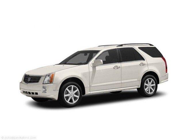 Used 2004 Cadillac Srx For Sale Colorado Springs Co