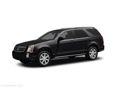 2004 Cadillac SRX 4dr V8 SUV Sport Utility