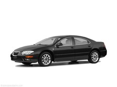 Used 2004 Chrysler 300M Sedan 2C3HE66G54H680236 for sale in Henderon, KY at Audubon Chrysler Center