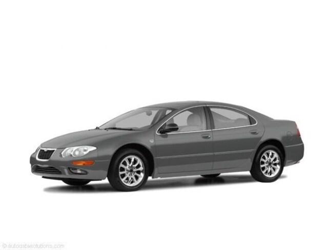 2004 Chrysler 300M Special Sedan