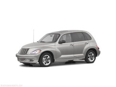 2004 Chrysler PT Cruiser Base SUV