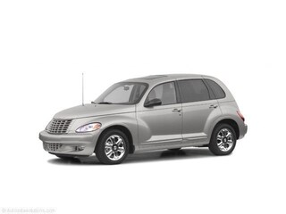 2004 Chrysler PT Cruiser Wagon