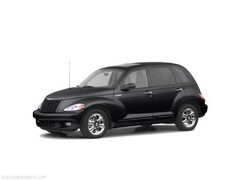 2004 Chrysler PT Cruiser GT SUV