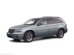 Used 2004 Chrysler Pacifica Base SUV 9H07131 in Hampton, VA