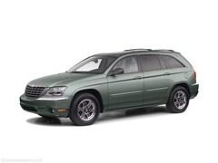 2004 Chrysler Pacifica Base SUV Missoula, MT