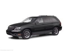 Pre-Owned 2004 Chrysler Pacifica Base SUV 2C8GF68484R635517 for sale in Lima, OH