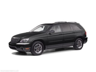 2004 Chrysler Pacifica WAGON