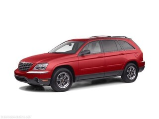 Used 2004 Chrysler Pacifica Base SUV in Manchester, NH