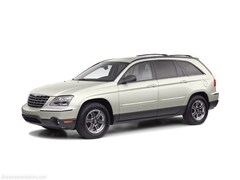 Used 2004 Chrysler Pacifica Base SUV