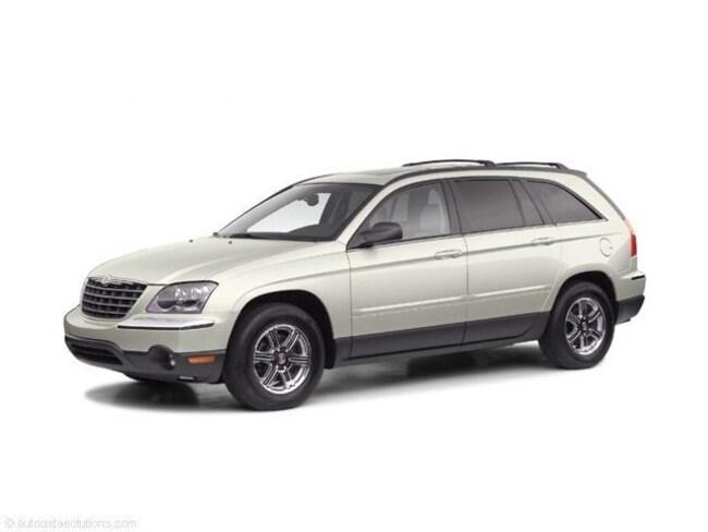 2004 Chrysler Pacifica Base SUV