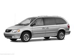 2004 Chrysler Town & Country Touring Van LWB Passenger Van