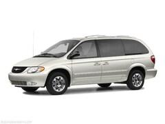 Used 2004 Chrysler Town & Country Limited Van LWB Passenger Van in Reading, PA
